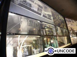 Proyectos industriales de cámaras