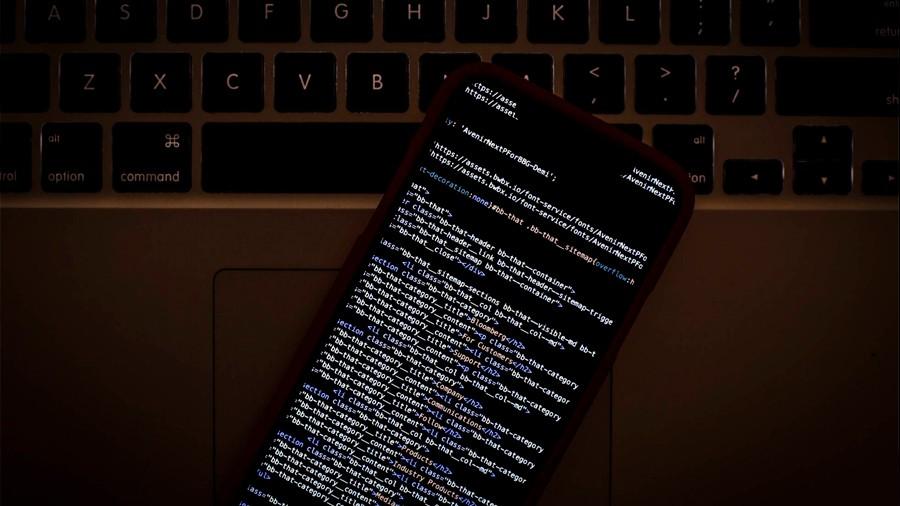 Un ?hacker? paraliza a gobierno citadino de Baltimore desde hace un mes - INVDES