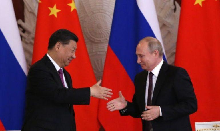 Esfuerzos de Rusia y China para poner fronteras a internet suponen fin de la red como la conocemos