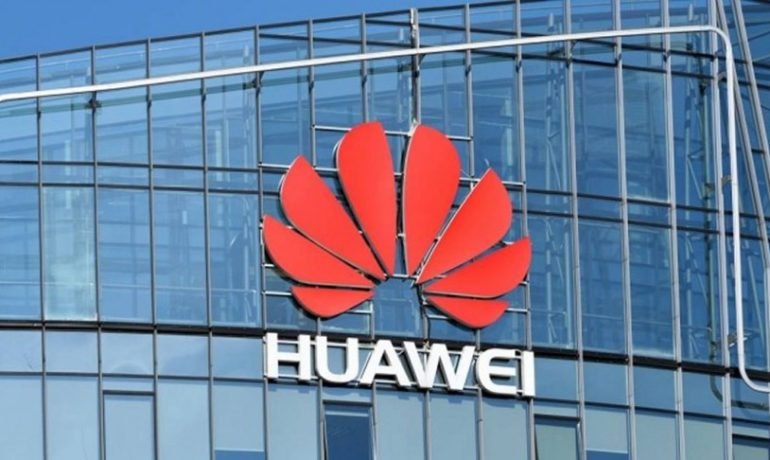 Huawei Threatens to Raise Patent Royalties on US Firms